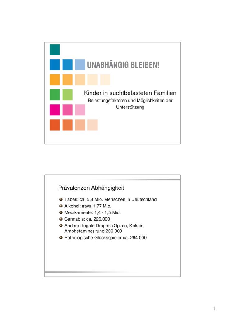 thumbnail of 181116_Kinder in Suchtfamilien_Dokumentation