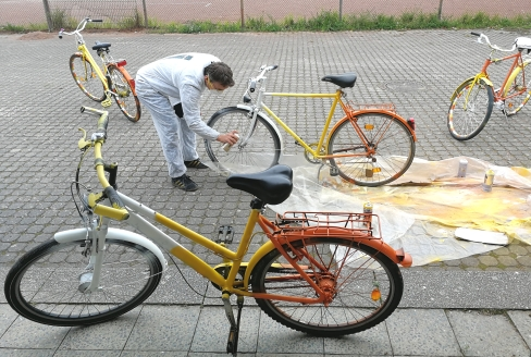 Fahrräder ZOOM
