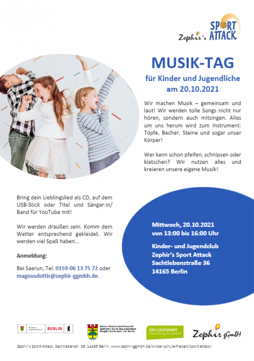 Download Flyer Musiktag