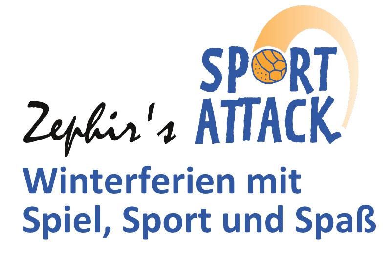 Winterferien bei Zephir's Sport-Attack